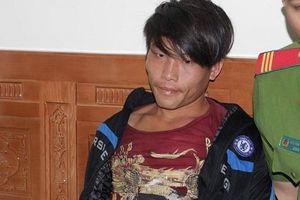 Lời khai của nam thanh niên vác dao cướp ngân hàng tại Lào Cai