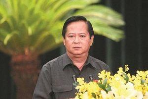 Đề nghị truy tố ông Nguyễn Hữu Tín vì liên quan đến dự án 'đất vàng' 15 Thi Sách