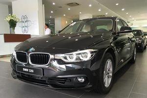 Xe sang BMW giảm giá 'kịch sàn' 275 triệu đồng