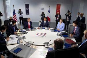 Hội nghị G7 hay bản tình ca buồn 'Ngày hôm qua'