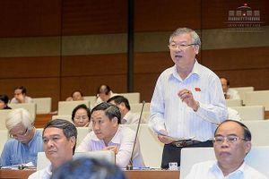 Bị đề nghị kỷ luật, ông Hồ Văn Năm xin thôi Đại biểu quốc hội