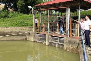Đà Nẵng đề xuất xây đập ngăn mặn, giữ ngọt trên sông Cầu Đỏ