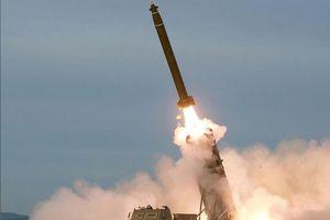 Nhật nói Triều Tiên phát triển tên lửa vượt lá chắn phòng thủ đạn đạo