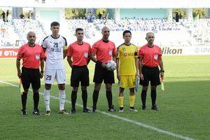 Báo châu Á đưa Hà Nội FC 'lên mây' sau chiến công ở AFC Cup