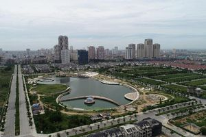Hạ tầng và tiện ích khu vực Lê Văn Lương-Tố Hữu: Nhân tố hút khách bất động sản