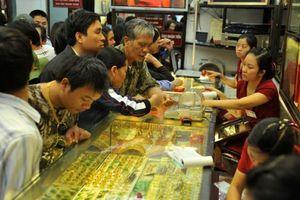 Giá vàng hôm nay 28/8: Trung Quốc tuyên bố 'sốc', giá vàng lại nổi sóng