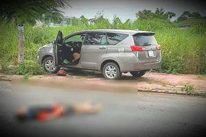 Cô gái 19 tuổi tử vong trên xe ô tô với vết cắt trên cổ