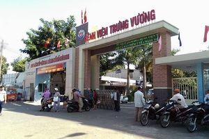 Giám đốc Bệnh viện Trưng Vương TPHCM không biết khoa thẩm mỹ thu tiền sai quy định