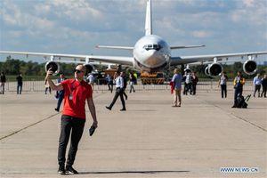 Triển lãm hàng không MAKS 2019 có gì?