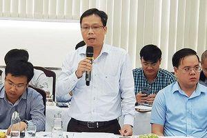 Đà Nẵng: Đập tạm ngăn mặn đề xuất 6 tháng, thi công không được quá 4 ngày