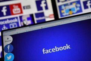 Facebook bỏ khẩu hiệu 'miễn phí'