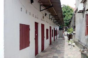 Phòng trọ giá rẻ ở thành phố Vinh đìu hiu mùa nhập học