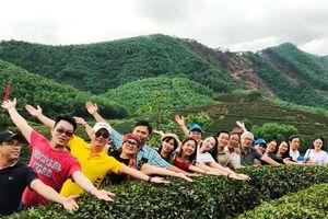 40 hãng lữ hành ở thành phố Cần Thơ khảo sát du lịch Nghệ An