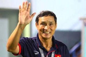 HLV Mai Đức Chung nói gì sau khi VN thắng Thái Lan, lên ngôi vô địch Đông Nam Á?