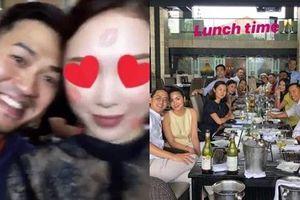 Cần gì tìm thêm bằng chứng, em chồng Hà Tăng công khai khoảnh khắc cực tình bên hotgirl đình đám