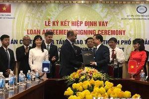 Việt Nam vay 45 triệu USD cải thiện hạ tầng giao thông của Đà Nẵng