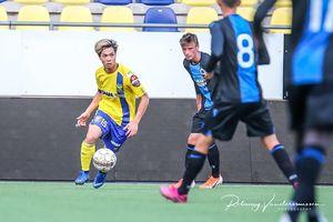 Công Phượng ghi bàn thắng đầu tiên trong màu áo Sint-Truidense