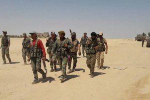 Chiến sự Syria: Liều lĩnh tấn công cướp cứ điểm của quân đội Syria, phiến quân chết như ngả rạ ở Idlib
