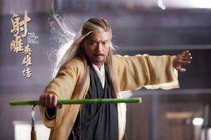 Hoàng Dược Sư là cao thủ 'hoàn mỹ' nhất trong võ hiệp Kim Dung?