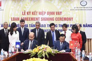 45 triệu USD cho Dự án 'Cải thiện hạ tầng giao thông Đà Nẵng'