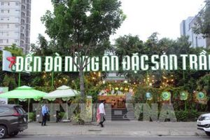 Vụ 9 thực khách nghi ngộ độc ở Đà Nẵng: Phạt Nhà hàng ẩm thực Trần 25 triệu đồng