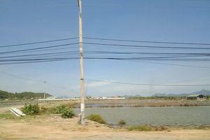 Bắt ốc trong vịnh Cam Ranh, 4 người trong một gia đình đuối nước thương tâm