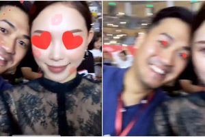 Công khai đăng clip có mặt Phillip Nguyễn, hotgirl Linh Rin gián tiếp thừa nhận tin đồn hẹn hò