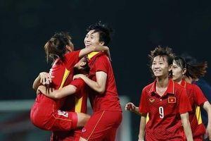 Tuyết Dung: 'Việt Nam thắng Thái Lan để vô địch luôn là điều tuyệt vời'