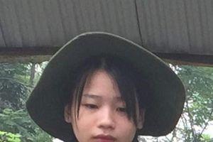 Nữ sinh Hà thành xinh như bản sao Châu Đông Vũ chia sẻ hình ảnh quá khứ gây choáng váng
