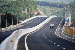Ngày 1/9, chính thức khởi công cao tốc Cam Lộ - La Sơn