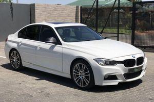 BMW 3-Series giảm giá cả trăm triệu đồng tại đại lý, mở đường cho phiên bản mới