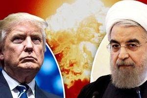 Mỹ và Iran sắp quay lại bàn đàm phán?