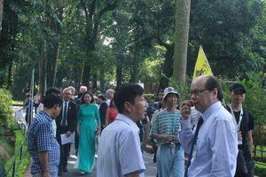 Cận cảnh nơi ở và làm việc của Chủ tịch Hồ Chí Minh dịp lễ 2-9