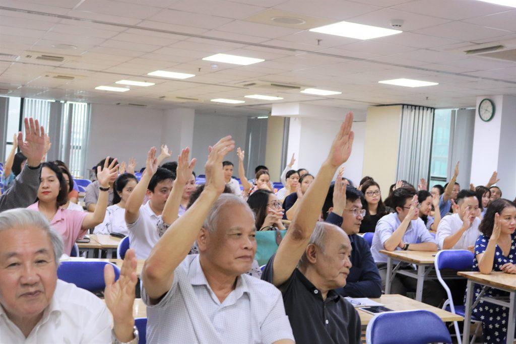 Đại học Đông Đô bổ nhiệm lãnh đạo mới giữa 'tâm bão'