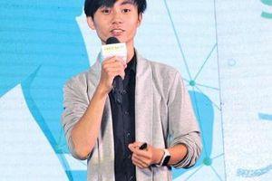 Trần Nguyễn Duy Tuấn, đồng sáng lập, CEO Airiot: Cảm hứng từ siêu anh hùng Iron Man