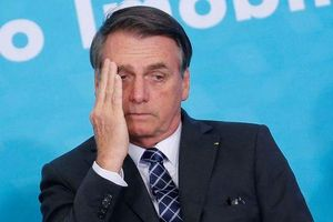 Brazil đổi ý, nói sẵn sàng nhận viện trợ từ nước ngoài cứu rừng Amazon