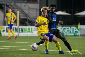 Xem Công Phượng ghi bàn thắng đầu tiên trên đất Bỉ
