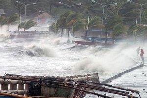Bão số 4 hướng thẳng Bắc Trung Bộ: Nhiều công trình thủy lợi vùng ảnh hưởng còn dang dở