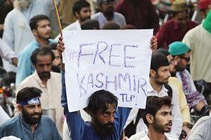 Ấn Độ và mối nguy hại tiềm ẩn ở Kashmir