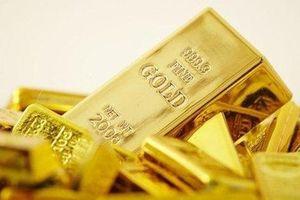 Giá vàng ngày 29/8: Vàng thế giới xoay chiều hạ nhiệt