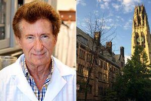 Nguyên Giáo sư Đại học Yale danh tiếng nước Mỹ bị cáo buộc tấn công tình dục sinh viên