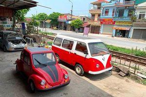 Ngả mũ trước những phát minh 'made in Việt Nam' cực độc đáo
