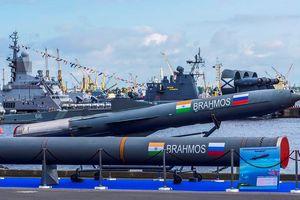Nga, Ấn Độ bắt đầu chuyển giao tên lửa BrahMos cho khách hàng