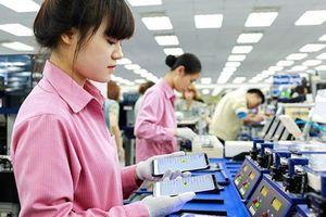 Xuất khẩu điện thoại tăng mạnh nhờ Samsung bán Galaxy Note 10