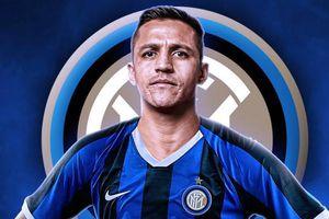 Inter Milan chính thức có được tân binh Alexis Sanchez