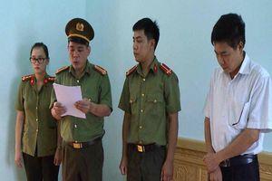 Tám bị can liên quan gian lận điểm thi tại Sơn La sẽ ra tòa vào trung tuần tháng 9