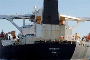 Phớt lờ Mỹ, tàu dầu Iran cập cảng Thổ?