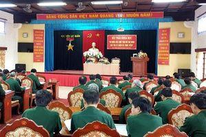 Các địa phương, ban ngành tổ chức thực hiện Di chúc của Chủ tịch Hồ Chí Minh