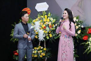 Sao Mai Đinh Trang ra mắt album 'Hát đợi anh về'