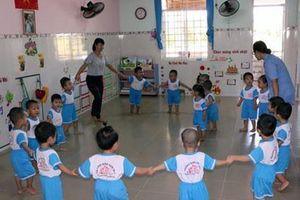 Bình Dương: Phối hợp cùng doanh nghiệp xây nhà trẻ cho con công nhân